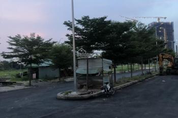 San nhượng gấp lô đất MT Chu Văn An,P12, Bình Thạnh. Giá 2.5 tỷ/100m2. Sổ riêng. Lh: 0906856258