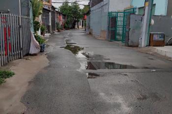 Bán đất tặng dãy phòng trọ Vĩnh Phú 4 Thuận An Bình Dương 150m2 SHR