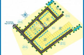 Gia đình tôi bán lô đất mặt tiền Ngô Chí Quốc, Thủ Đức giá 1.6Tỷ/80m2,sổ riêng Gọi:0964780121 Minh