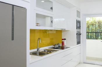 Cần bán gấp căn hộ Cityland, 2PN, sổ hồng riêng, sở hữu lâu dài, ngân hàng hỗ trợ 70%, khu an ninh