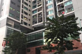 Gia đình cần bán căn 3PN 105m2 CH Mỹ Đình Plaza 2, ban công hướng mát, nhà đã làm đầy đủ nội thất
