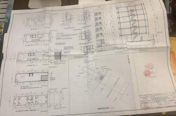 Cho thuê nhà mặt tiền (thuê theo từng tầng) số 2A Nguyễn Thị Minh Khai, P. Đa Kao, Q1, TP. HCM