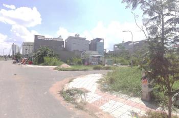 Thanh lí nền đất gần chợ MT Trường Lưu KDC Singa, Long Trường, Quận 9, SHR, giá 2.6 tỷ/nền