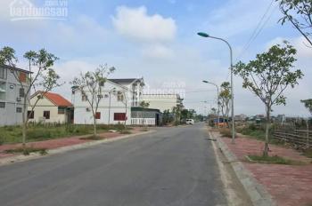 Bán đất quy hoạch đẹp phường Quán Bàu, Tp Vinh, Nghệ An. 135m2 giá 2.65 tỷ