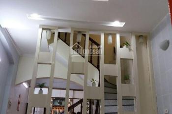 Bán nhà nhỏ nhỏ xinh xinh phố Xuân Diệu, 24/28m2 5T, MT 4m, giá rẻ 2.95 tỷ