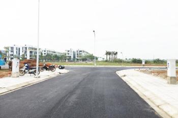 Đất vàng thổ cư KDC An Phú ngay TTTM Megaman , đối diện Metro Q2, giá 1tỷ6 /80m2 SHR, LH 0934535700