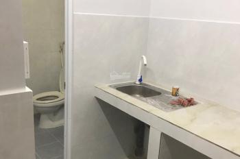 Cho thuê nhà nguyên căn hẻm 8m Ni sư Huỳnh Liên P14, Tân Bình, 4m x 14m LH 0935035231