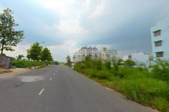 Bán gấp lô đất thổ cư 5x18m trong khu dân cư Trương Đình Hội, Chợ Phú Định 100m, Giá 2.4 tỷ, SHR