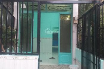 Cần bán gấp nhà dt 3x17m nở hậu 4m, đường Tân Liêm, xã Phong Phú, Bình Chánh
