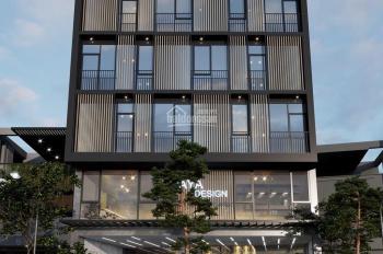 Cho thuê tòa MP Võ Chí Công làm trung tâm đào tạo, Anh Ngữ, siêu thị. 400m2x8 tầng, 450 tr/th
