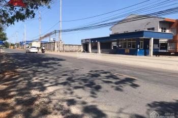 Ra gấp lô góc đất 2 mặt tiền MT đường 81, sát KCN 7000 công nhân thị xã Phú Mỹ