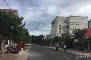 Cần bán lô đất mặt tiền Lê Duẩn, vị trí trung tâm kinh doanh buôn bán sầm uất của TP Bà Rịa