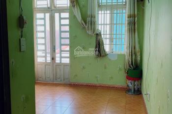 Cho thuê nhà nguyên căn hẻm 6m đường Lê Văn Thọ gần ngã 4 Phạm Văn Chiêu, P14, Q. Gò Vấp