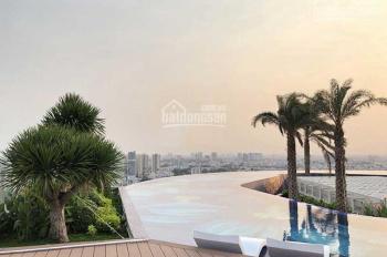 Chính chủ bán căn hộ Léman, 88m2/2PN, view Tao Đàn