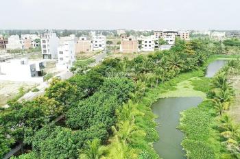 Chính chủ bán đất biệt thự khu Đảo Ngọc R1 FPT, diện tích 600m - 1600m2. Giá tốt nhất thị trường