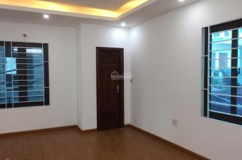 Bán nhà phố An Dương Vương, Ciputra, Phú Thượng, Tây Hồ, 35m2x5T xây mới đẹp, ô tô đỗ cổng, 2.8 tỷ