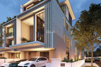 Dương Nội - Bán biệt Thự Park City Resort trong lòng Hà Nội 5* 154m2 giá chỉ từ 18 tỷ full nội thất