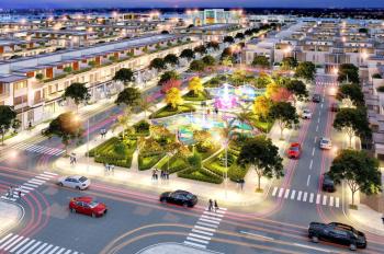 Dự án Tân Lân residence 780tr/nền thổ cư 100% SHR - XDTD
