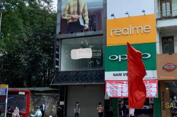 Cho thuê nhà MP Thái Hà, DT 75m2 * 4T, mặt tiền 5,5m. Tiện kinh doanh, giá 80tr/th 0355 438 999