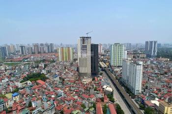 Cần bán căn tầng đẹp dự án Tháp Doanh Nhân 3 phòng ngủ từ 1.6 tỷ