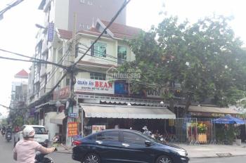 Cho thuê mặt tiền đường Cách Mạng Tháng 8, diện tích lớn 11x30m, nhà 1 trệt 2 lầu