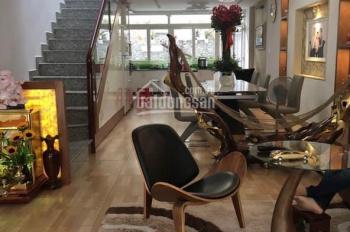 Nhà mặt tiền đường Độc Lập, Nguyễn Ngọc Nhựt, p Tân Quý, Quận Tân Phú, 5x23, giá 13.4 tỷ.