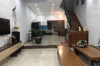 Bán nhà 3 tầng full nội thất đẹp đường Lê Cao Lãng song song đường Thăng Long view sông, 5,25 tỷ