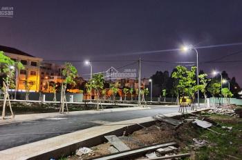 Bán đất sổ riêng Tân Quỳ Tân Quý 3.4 tỷ/Lô