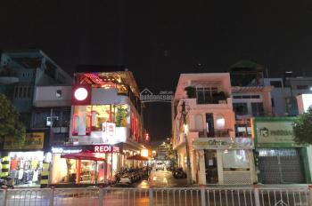 Cho thuê  góc 2MT 4x20 1 trệt 2 lầu   Nguyễn Oanh với Hẻm lớn  GV  LH: 0961 5080 33 Toàn