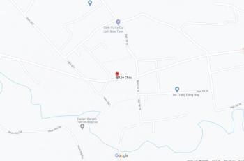 Bán 330 m2 đất mặt tiền đường vành đai TP Bảo Lộc, tỉnh Lâm Đồng