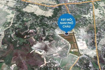 Chính thức mở bán KDC Phú Châu Hà Tĩnh, giá rẻ từ chủ đầu tư
