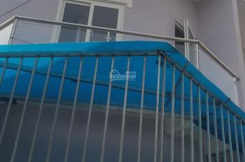 Cần bán căn nhà mới xây ngay bệnh viện khu vực Thủ Đức đường Lê Văn Chí