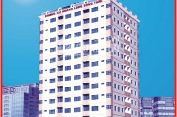 Bán chung cư Hoàng Long cổng khu công nghiệp Sóng Thần