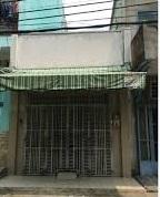 Kẹt tiền quá bán nhà nát Nguyễn Kiệm 70m2, sát chợ Tân Sơn Nhất, hẻm xe hơi 6m. LH 0707981141