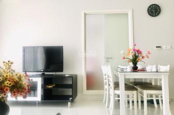 Cho thuê căn hộ Lữ Gia Plaza 75m2, 2PN, 1WC giá 11 tr/tháng, LH Hiếu: 0932.192.039