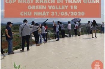 Đất nền biệt thự nghĩ dưỡng khu DamBri thành phố Bảo Lộc lâm đồng sổ hồng trao tay.