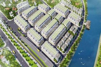 Chỉ với 750 triệu đã sở hữu được nhà đẹp trong trung tâm thành phố tại dự án Hoàng Huy Riverside