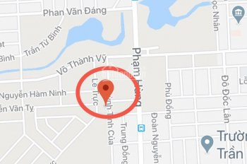 Bán đất đầu đường Huỳnh Tịnh Của hướng Đông, sau cửa hàng bán ô tô Huyndai, giá tốt. LH: 0913406350