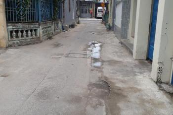 Bán nhà cấp 4 gác gỗ 68m2 kiệt 3m Trương Định, Sơn Trà, Đà Nẵng