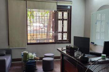 Cho thuê nhà mặt ngõ 97 Nguyễn Chí Thanh, Diện tích 45m2 x 5 tầng, mỗi tầng 1 phòng giá 20 tr/th