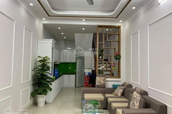 Bán nhà Kim Đồng - Hoàng Mai, ô tô KD, 35m2, 5 tầng. Giá: 5,55 tỷ