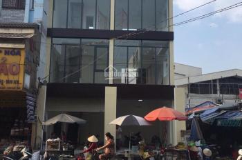Mặt tiền kinh doanh chợ Tân Hương 8.2mx7m, 1 trệt 2 lầu mới 100%. Phường Tân Quý. Quận Tân Phú
