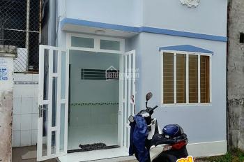Nhà lầu lửng mới đẹp 65m2, hẻm 388 Nguyễn Văn Cừ, hẻm 3m