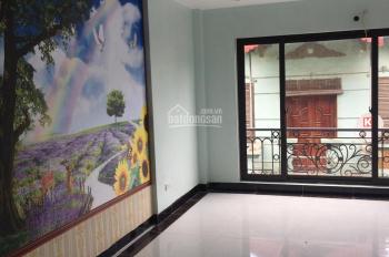 Cần Bán nhà 5 tầng mậu lương kiến Hưng DT 33 m2 giá 2,15 tỷ LH:0977135528
