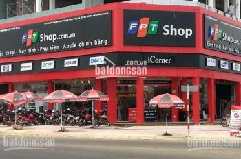 Bán góc 3 MT Phạm Văn Đồng - Lê Quang Định, DT: 5.8x13m, giá 8 tỷ thương lượng mạnh
