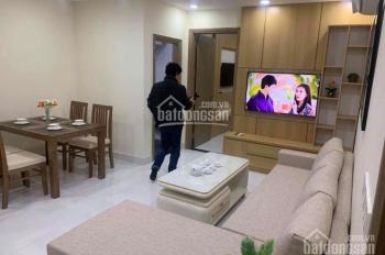 Bán căn 62m2 max đẹp view trung tâm thành phố, giá tốt, đã bàn giao chung cư Đổng Quốc Bình