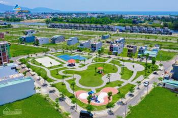 Nợ ngân hàng bán đất mặt tiền đường Nam Kỳ Khởi Nghĩa cực kỳ đẹp đối diện khu đô thị FPT Complex