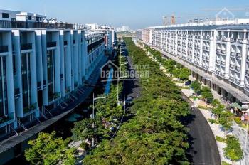 Cần tiền bán gấp căn nhà HTNT cao cấp KĐT Vạn Phúc, 6 x 17m (hầm + 4 lầu) đường 14m. Giá: 12.2 tỷ