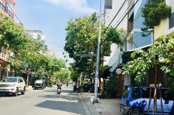 MT kinh doanh đường Nguyễn Ngọc Nhựt. DT 4x20 nhà 1 lầu đẹp giá 8,8 tỷ TL. Vị trí cực đẹp (Hào Em)