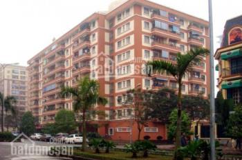 Chính chủ bán căn hộ KĐT Văn quán CT2 dt 90m2, căn góc, 3 pn, hoàn thiện, 1,8 tỷ, lh 0987 413 558
